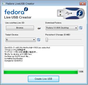 LiveUsbCreator